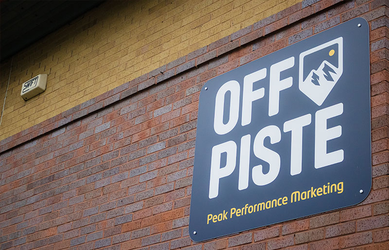 Off Piste Offices